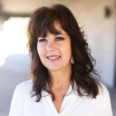 Sandy Brimhall Superintendent of Lexington Life Academy