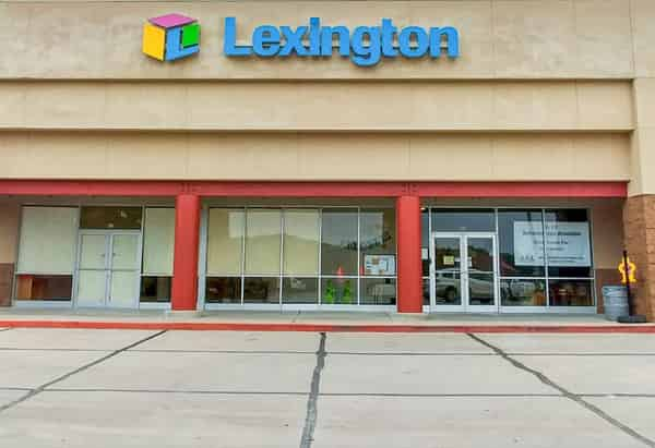 Lexinton Life Academy Show Low location