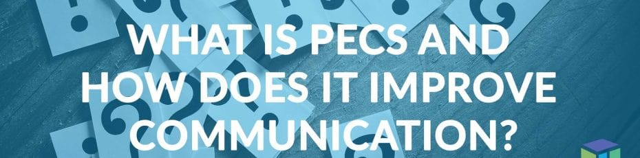 What Is PECS And How Does It Improve Communication?