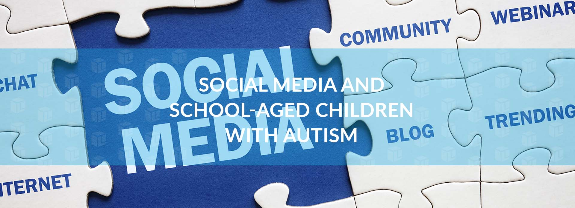 Social Media And School-Aged Children