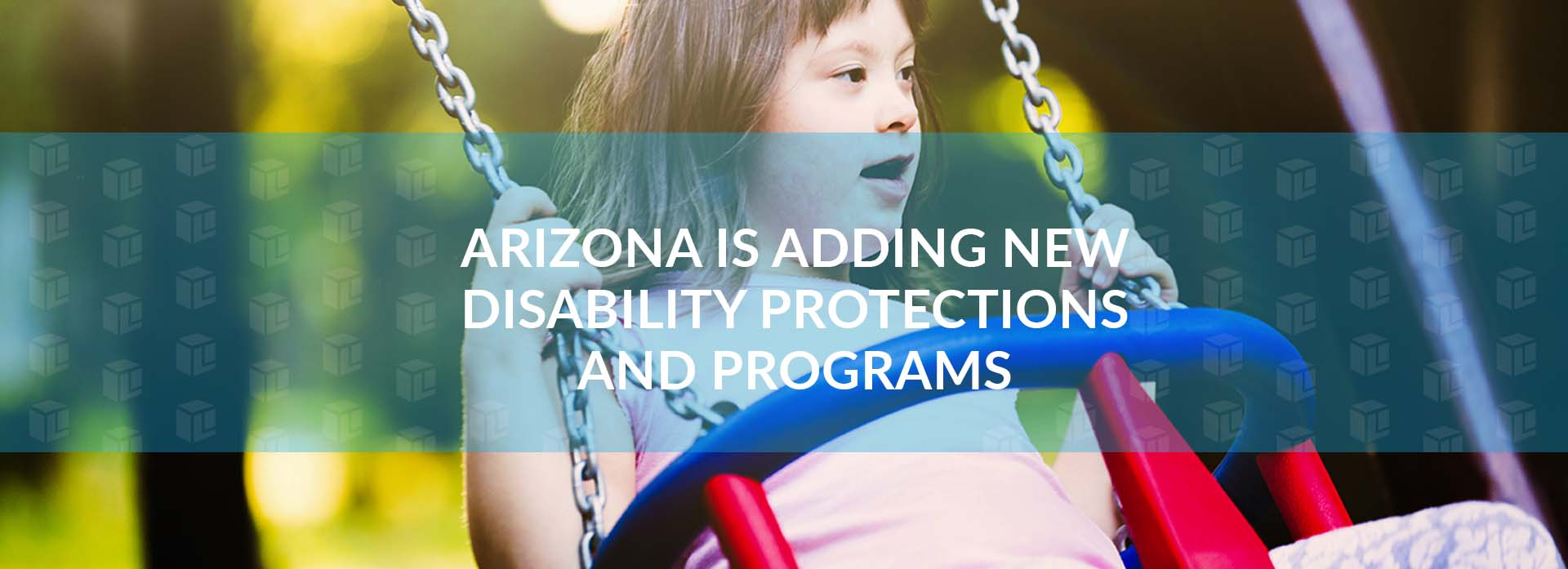 Arizona Is Adding New Disability Protections And Programs