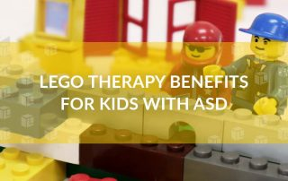LEGO Therapy Benefits For Kids With ASD