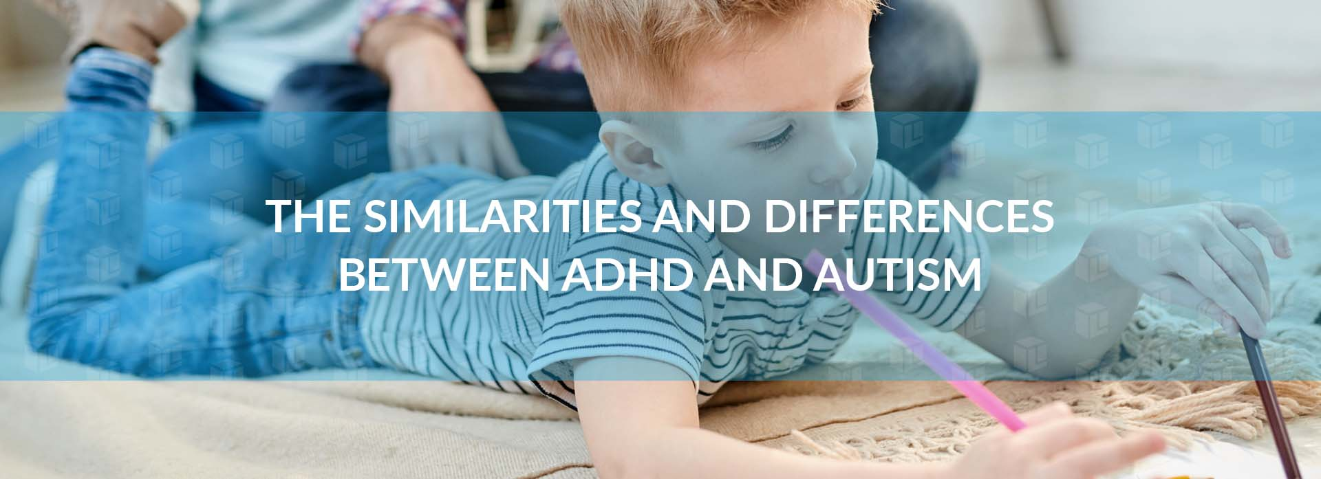 The Similarities and Differences Between ADHD And Autism