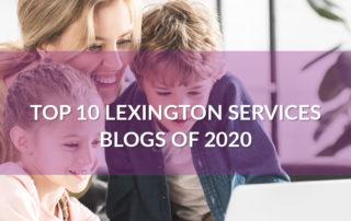 2020 Blog Round up